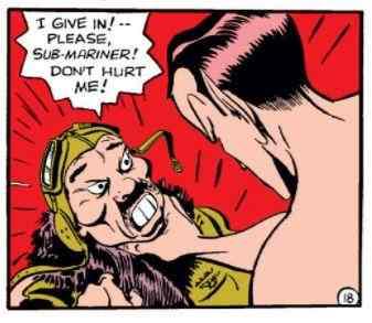 Kronika Marvela roku 1942