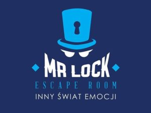 Mr Lock SUPERHEROOM logo