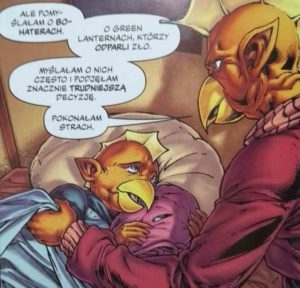 Hal Jordan 2 kadr2