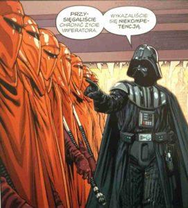 Darth Vader i dziewiąty zamachowiec - kadr4