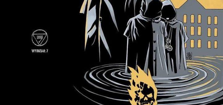 Wydział VII okładka + logo