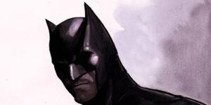 Batman Mroczny książę z bajki