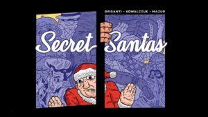 Secret Santas Recenzja na 6.12.