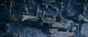 Gwiezdne Wojny Skywalker. Odrodzenie kadr1