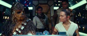 Gwiezdne Wojny Skywalker. Odrodzenie kadr3