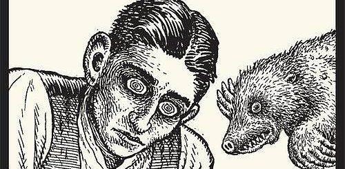 Kafka okładka