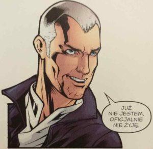 Agent Imperium kadr 1