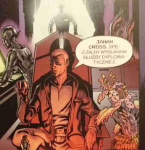 Agent Imperium kadr 2