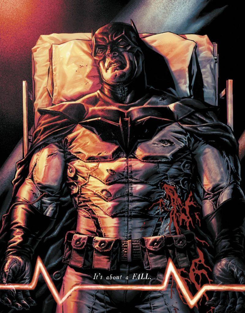 Batman Przeklęty
