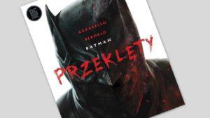 Batman przeklęty - recenzja