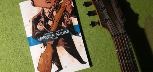Umbrella Academy tom 2: Dallas