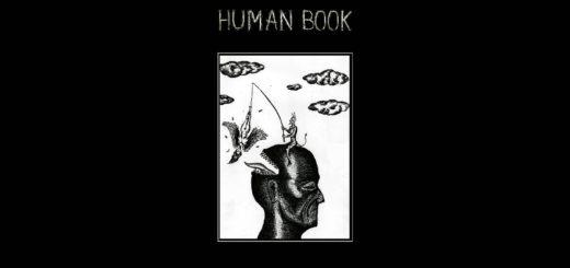 Human Book okładka