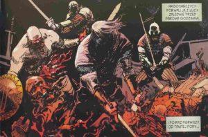 Conan barbarzyńca kadr 3