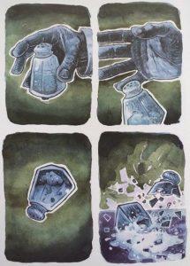 Pingwin i inne opowieści kadr 2