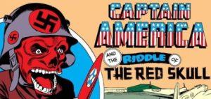 Kapitan Ameryka kontra Czerwona Czaszka