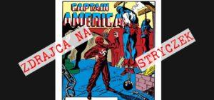 Kapitan Ameryka kontra Czerwona Czaszka - 2