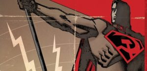 Superman. Czerwony Syn - refleksje