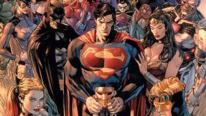 Kryzys Bohaterów od Toma Kinga. Czy naprawdę jest tak zły?