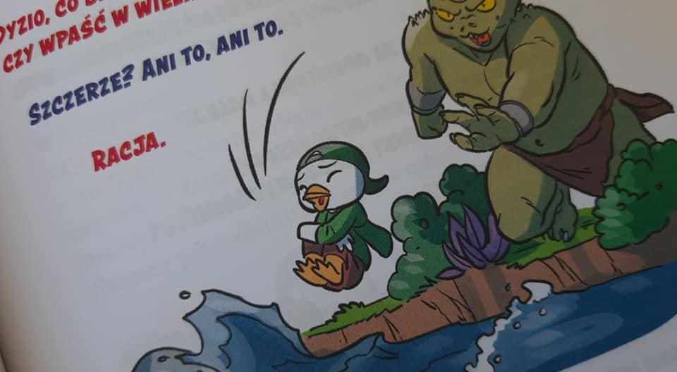 Opowieść komiksowa