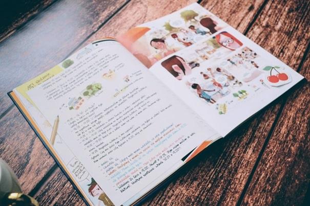 pamiętniki wisienki