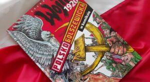 Wojna Polsko-Bolszewicka w komiksie - recenzja