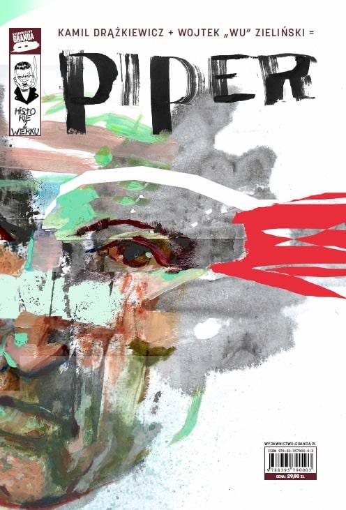 piper - zapowiedź