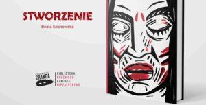 """""""Stworzenie"""" - Beata Sosnowska i jej komiksy"""