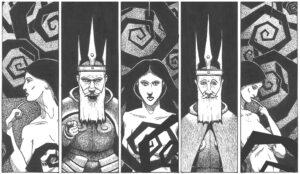 Łukasz Bałut Imperator 6