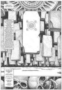 Łukasz Bałut Imperator 7