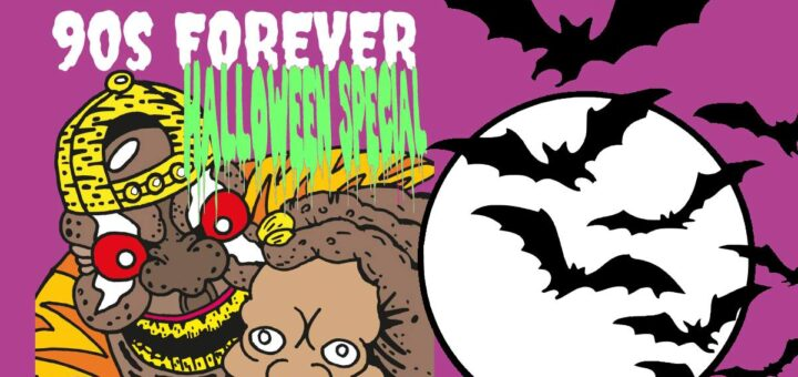 90s FOREVER Halloween Special thumbnail
