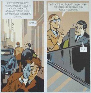 Robert Moses. Ukryty władca Nowego Jorku kadr 4