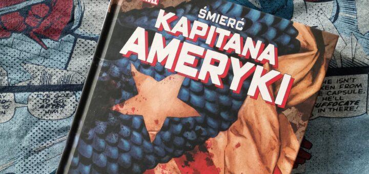 Śmierć Kapitana Ameryki