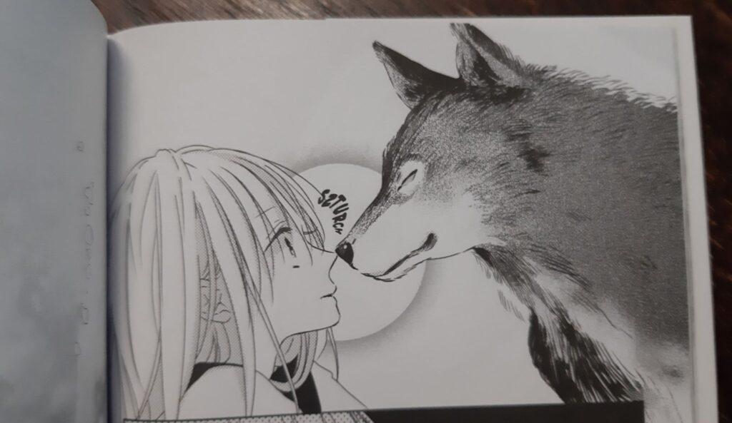 Jego wilczy sekret