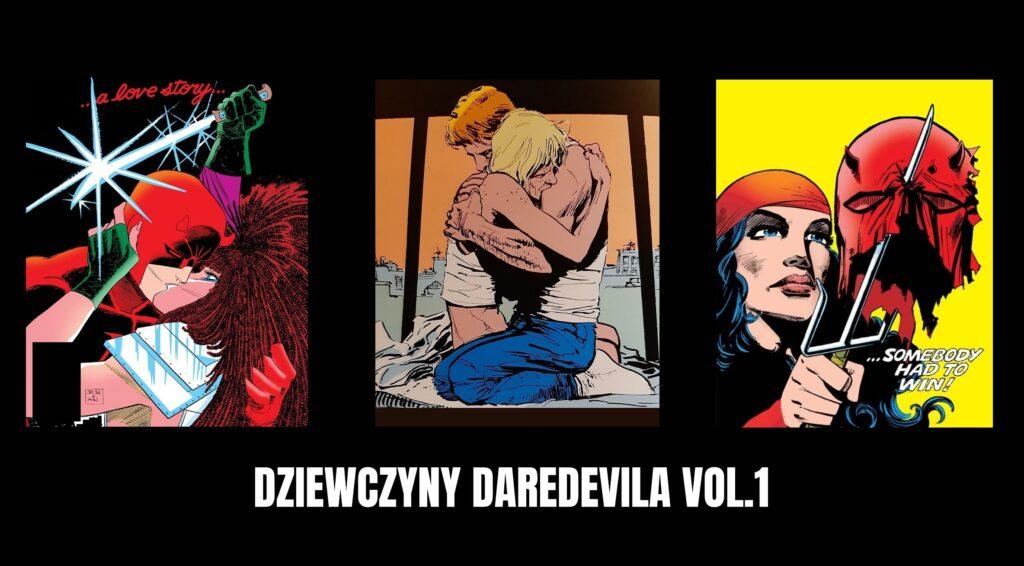 Dziewczyny Daredevila vol.1
