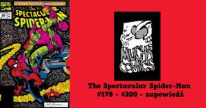 The Spectacular Spider-Man - zapowiedź od Muchy