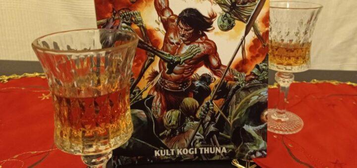 Kult Kogi Thuna okładka
