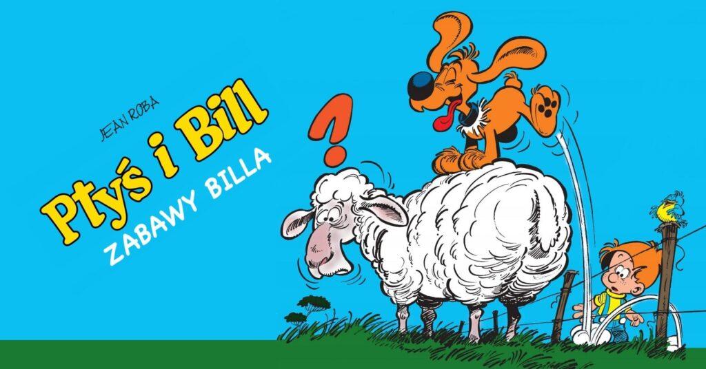 zabawy billa