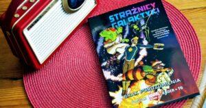 Strażnicy Galaktyki. Tom 1. Brak porozumienia