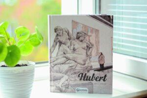 Hubert - między ciszą a ciszą