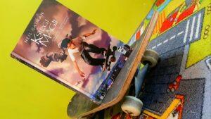 Księgi magii - Neil Gaiman, padawan Alana Moore'a